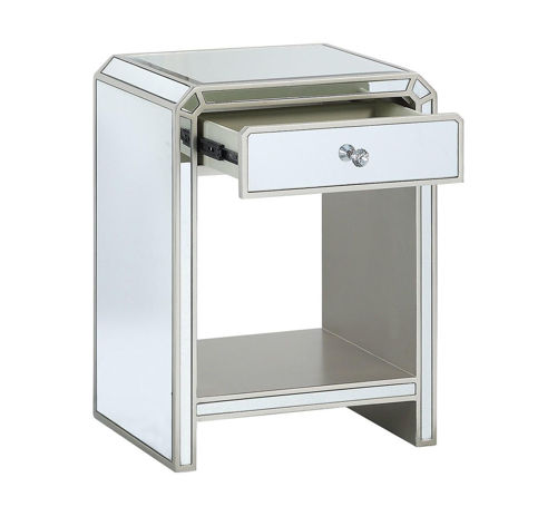 Picture of HARLOW ACCENT TABLE