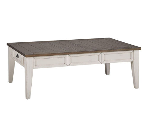 Picture of BRIARWOOD COFFEE TABLE