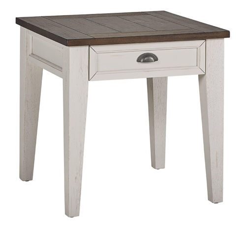 Picture of BRIARWOOD END TABLE