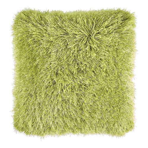 Picture of LIME GREEN THROW PILLOW