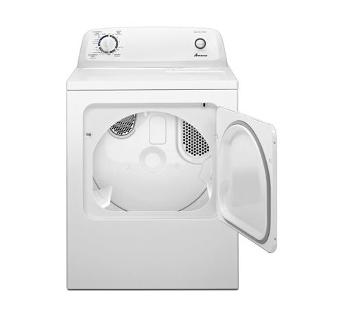 Picture of AMANA ELECTRIC DRYER
