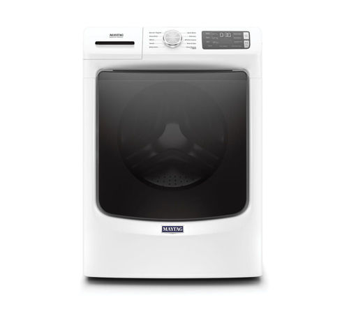 Picture of MAYTAG FRONT LOAD WASHER