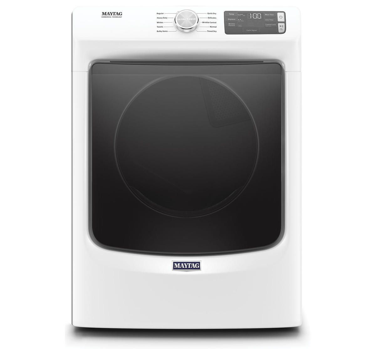 Picture of MAYTAG ELECTRIC DRYER