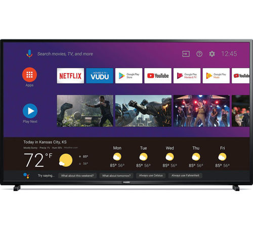 "Picture of PHILIPS 50"" SMART 4K ULTRA HD LED TV"