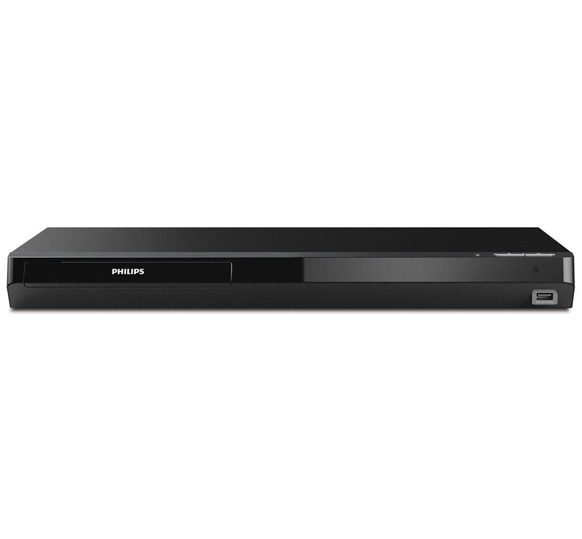 Picture of PHILIPS SMART 4K BLU-RAY PLAYER