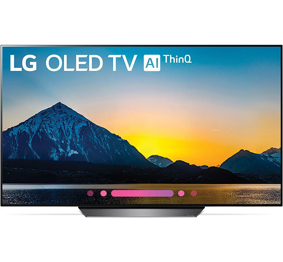 "Picture of LG 55"" SMART 4K ULTRA HD OLED TV"