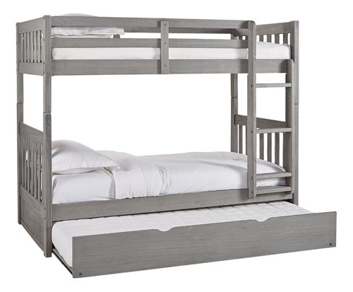 Picture of GREYSON COMPLETE TWIN OVER TWIN BUNK BED
