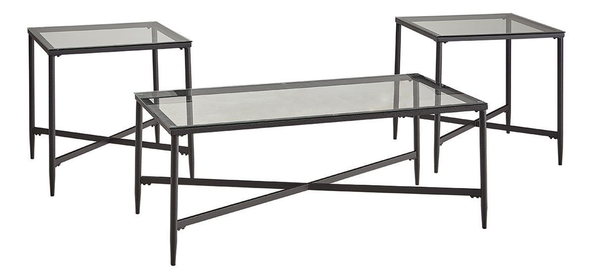 Picture of BERKLEY 3-PACK TABLES