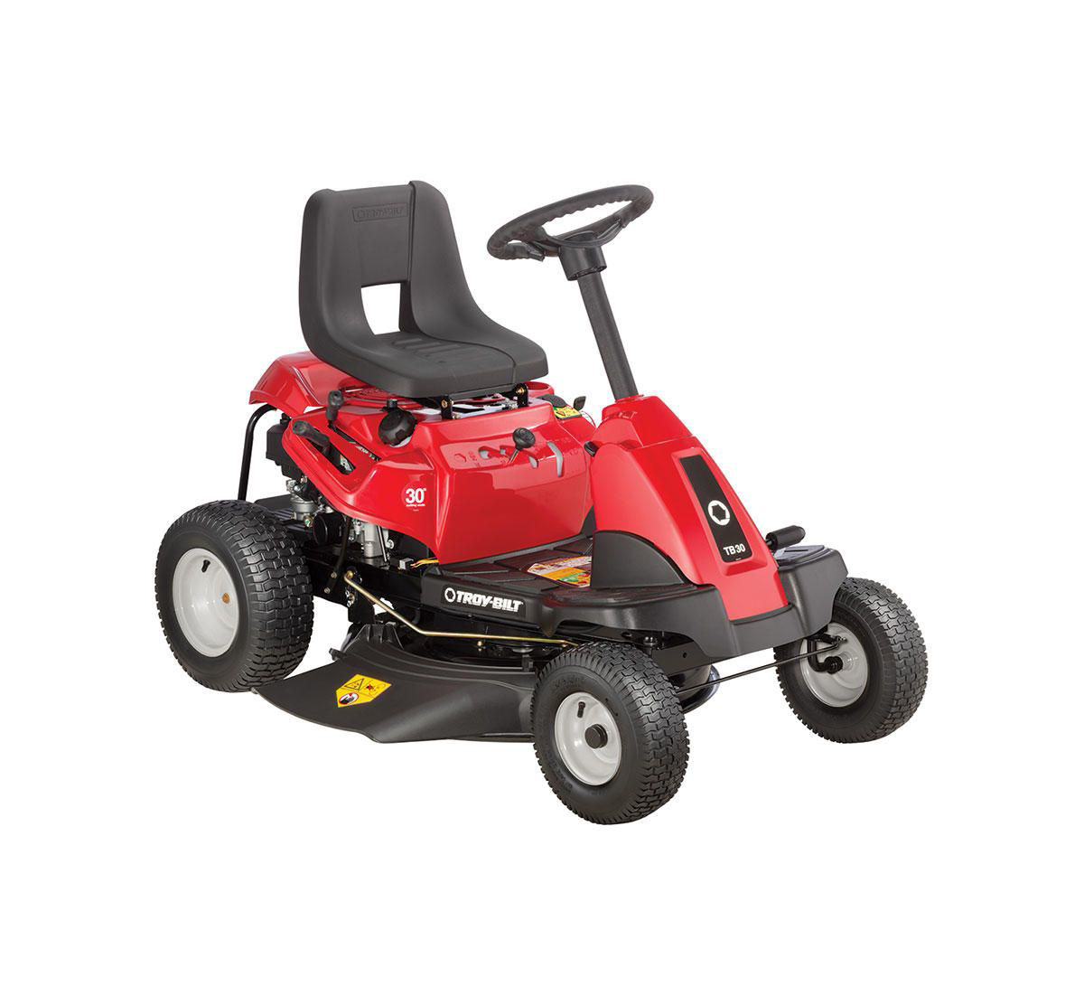 "Picture of TROY-BILT 30"" REAR ENGINE RIDING MOWER"