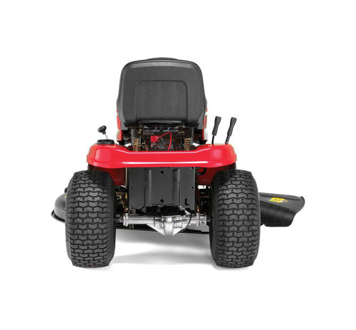 """Picture of TROY-BILT 46"""" AUTO LAWN TRACTOR"""