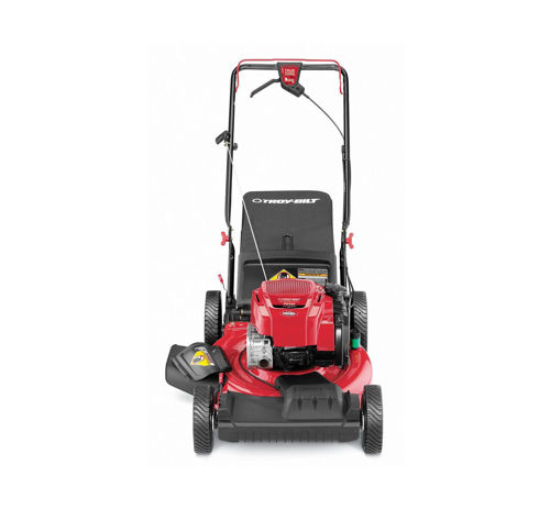 "Picture of TROY-BILT 21"" HI-WHEEL PUSHMOWER"