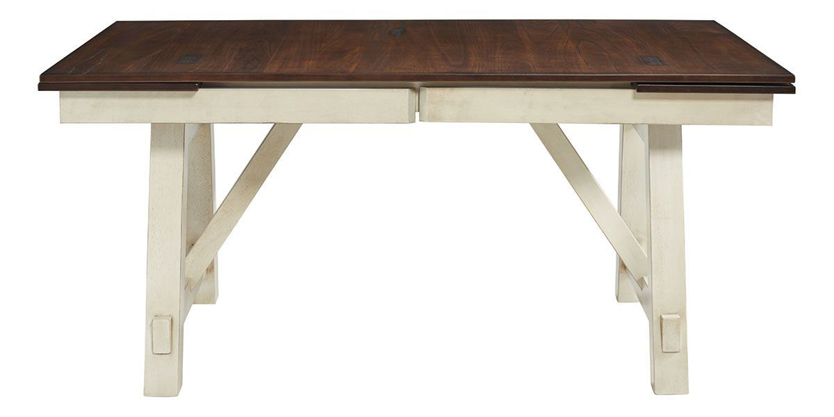 Picture of LAUREL MANOR II DINING TABLE