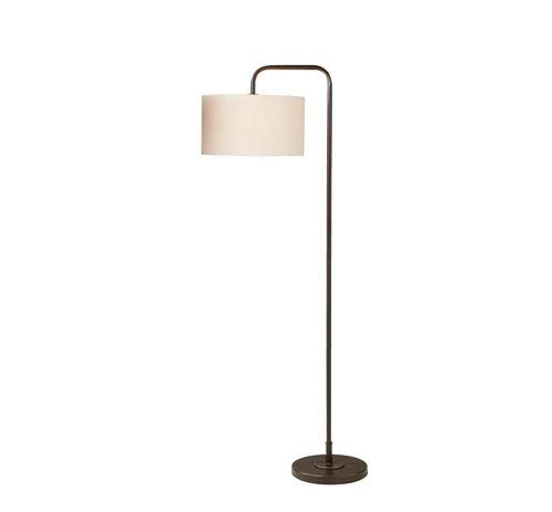 Picture of BRONZE FLOOR LAMP