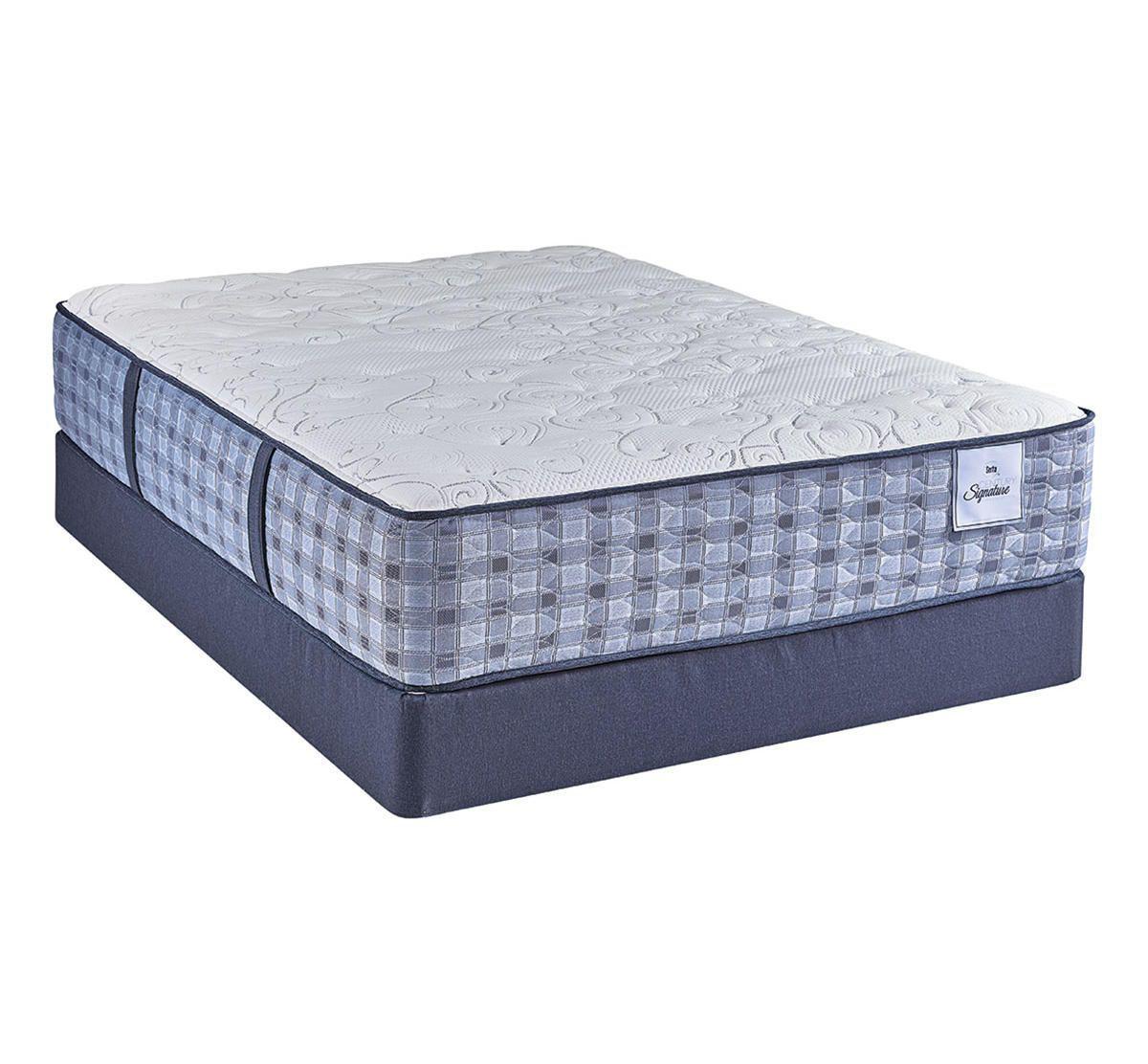 Twin Bed Mattress.Serta Renwood Plush Twin Xl Mattress Set