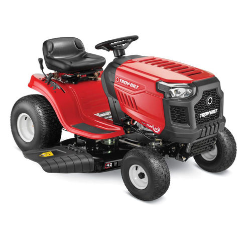 "Picture of TROY-BILT 42"" LAWN TRACTOR"