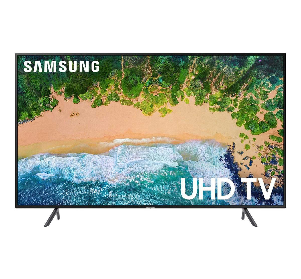 """Picture of SAMSUNG 65"""" SMART 4K ULTRA HD TV"""