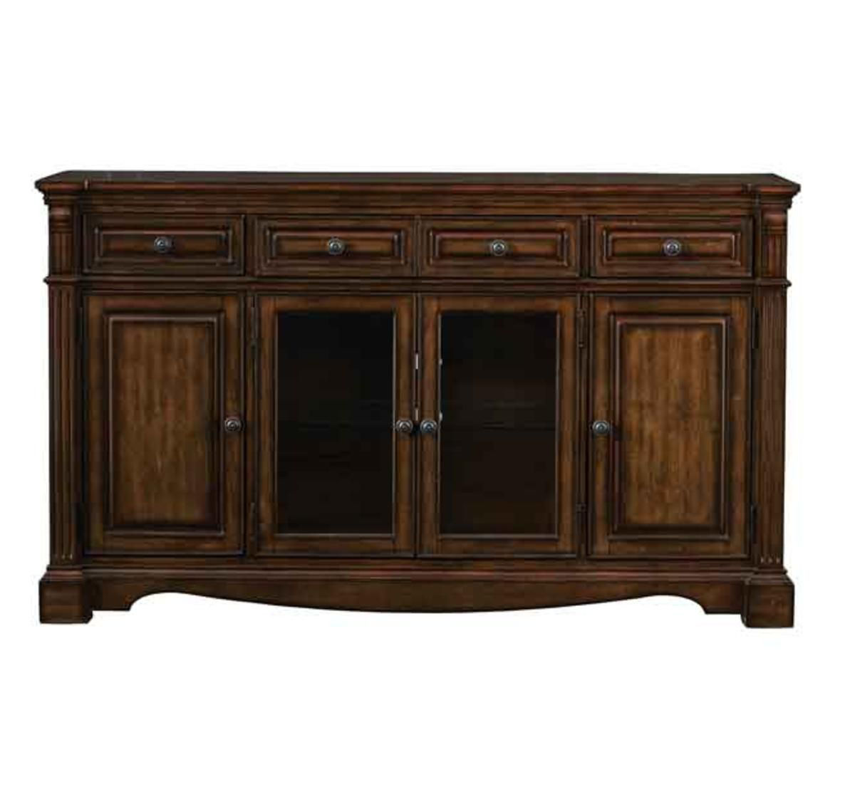 """Picture of PARLIAMENT 72"""" TV CONSOLE"""