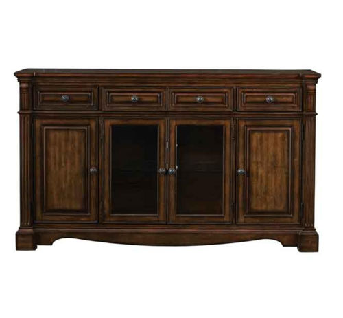 "Picture of PARLIAMENT 72"" TV CONSOLE"