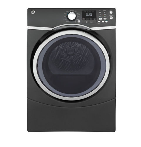 Picture of G.E. ELECTRIC DRYER