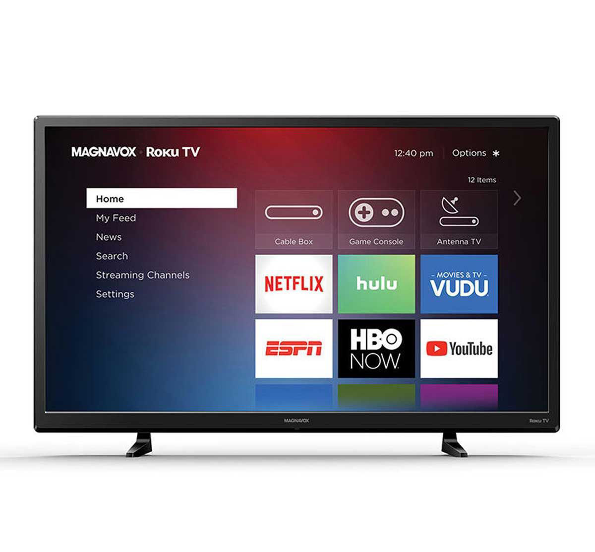 "Picture of MAGNAVOX 32"" SMART LED TV"