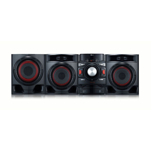Picture of LG ELECTRONICS BLUETOOTH AUDIO SHELF SYSTEM