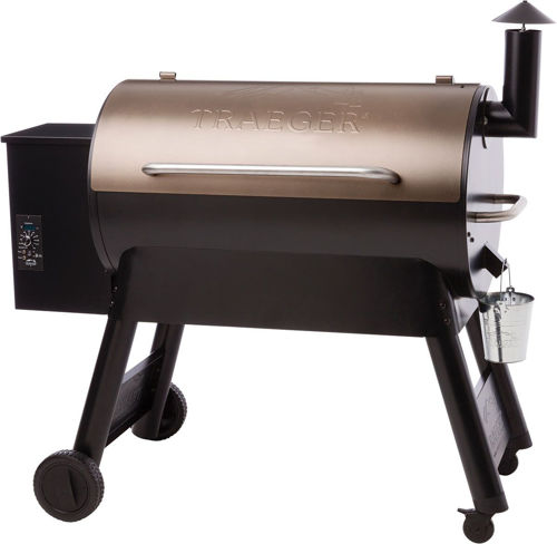 Picture of PELLET SMOKER