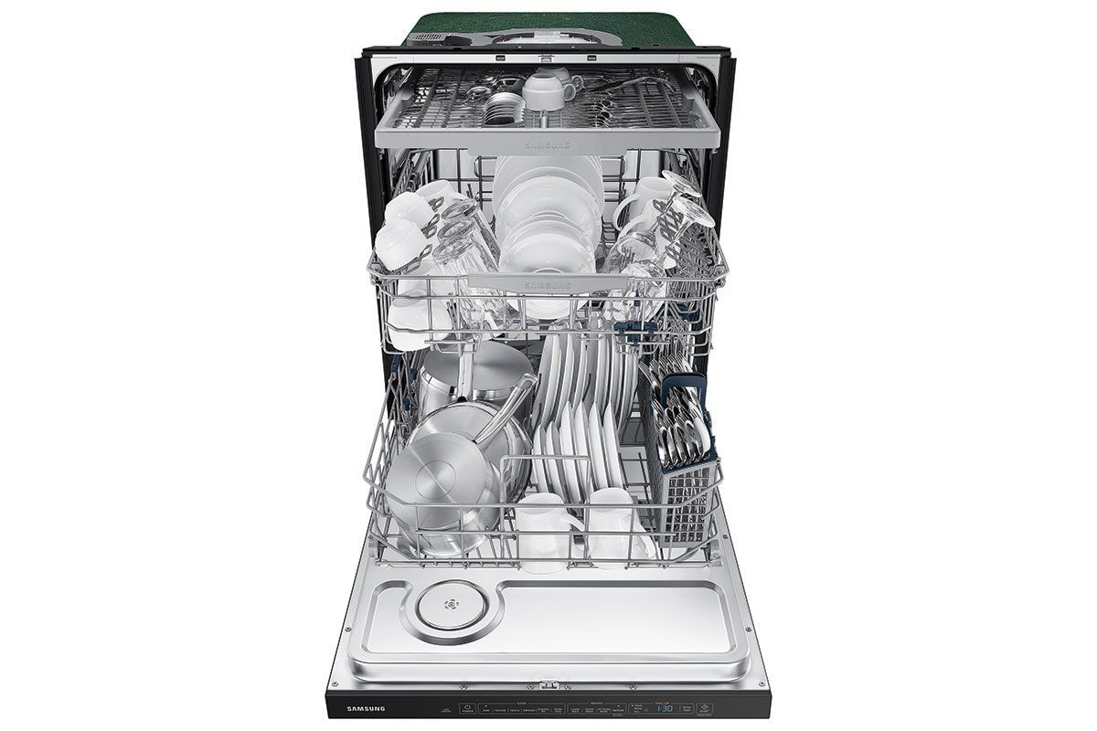 Picture of SAMSUNG DISHWASHER