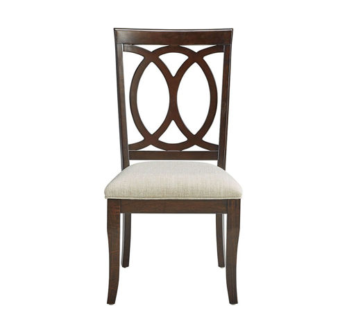 Picture of ANNYSTON DINING CHAIR
