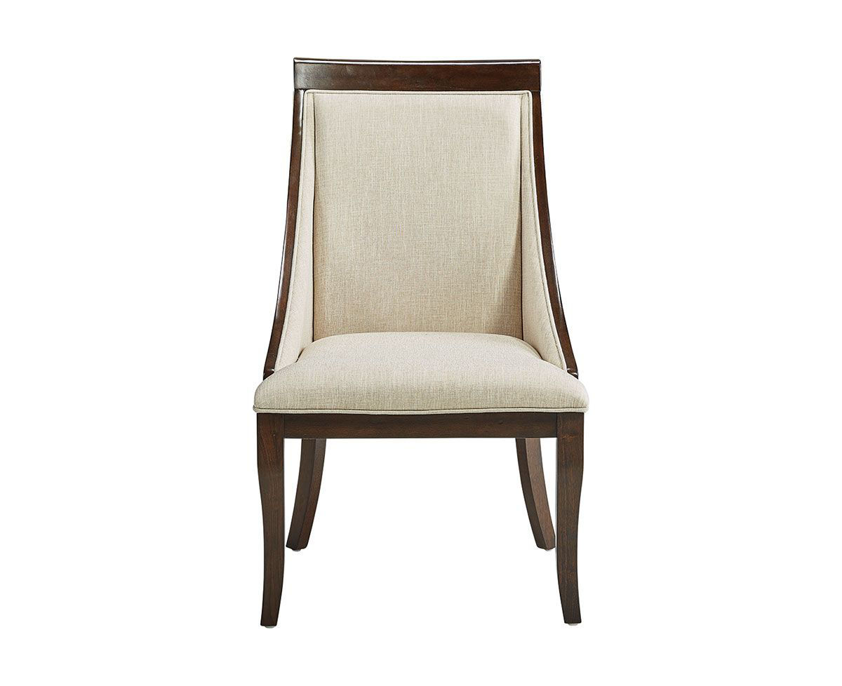 Picture of ANNYSTON DINING PARSONS CHAIR