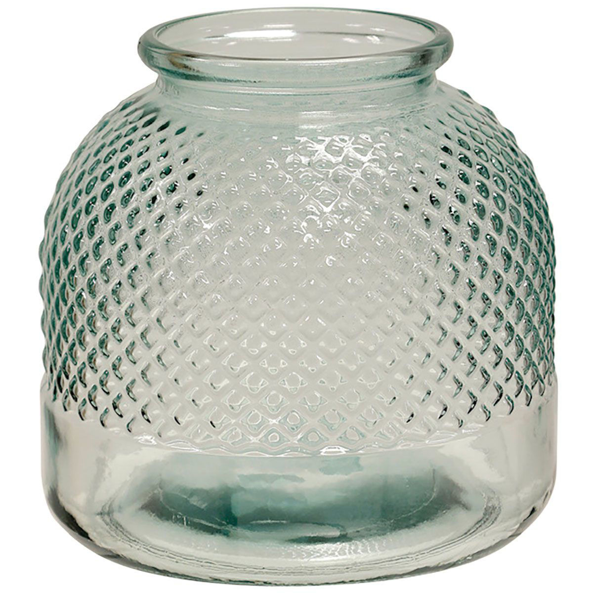 Picture of SMALL TEXTURED VASE