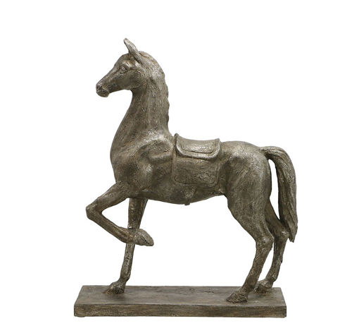 Picture of HORSE STATUE