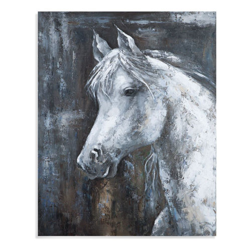 Picture of HORSE WALL ART