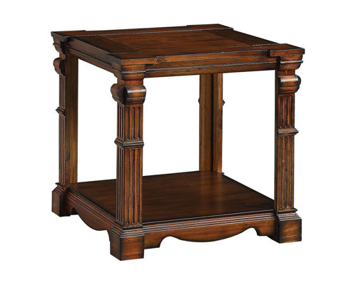 Picture of PARLIAMENT END TABLE