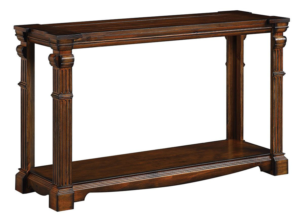Picture of PARLIAMENT CONSOLE TABLE