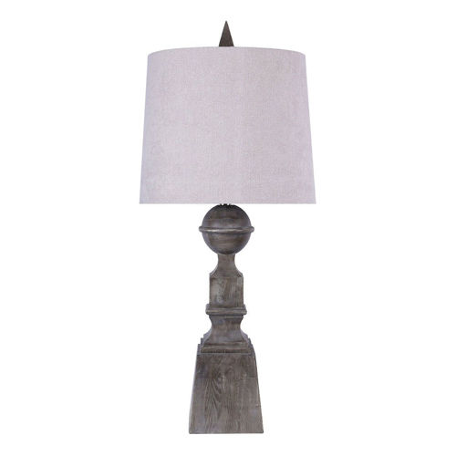 Picture of COHEN TRANSITIONAL LAMP