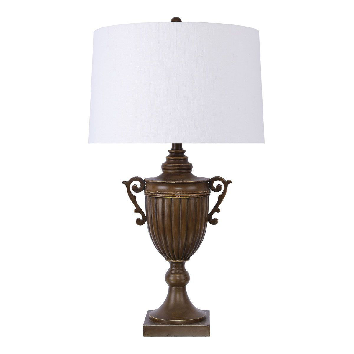 Picture of DONATELLA TRADITIONAL LAMP