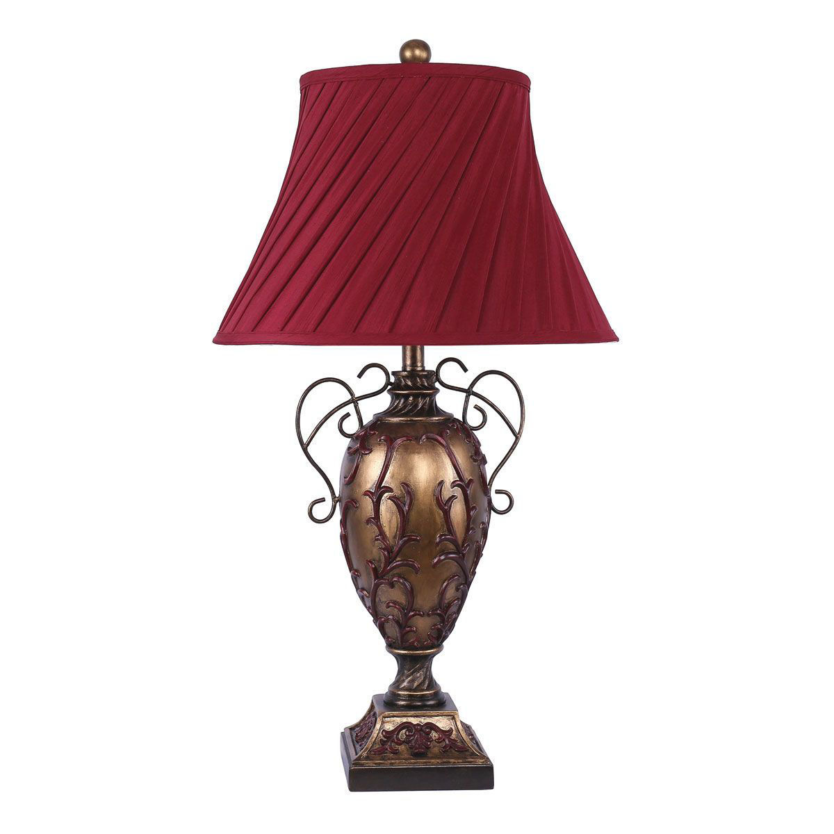 Picture of MARISSA TRADITIONAL LAMP