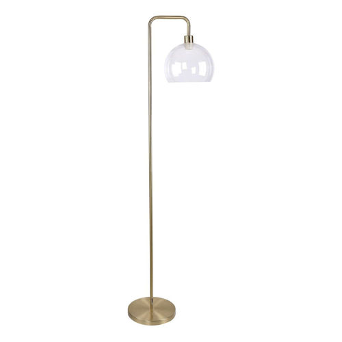 Picture of IRVINE CONTEMPORARY FLOOR LAMP