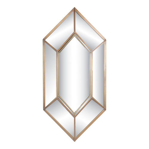 Picture of TRANSITIONAL MIRROR