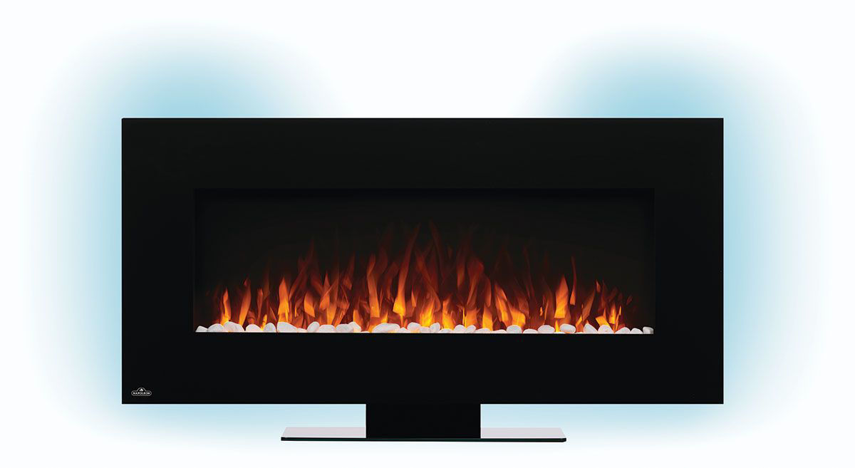 """Picture of 42"""" FUZE FIREPLACE"""