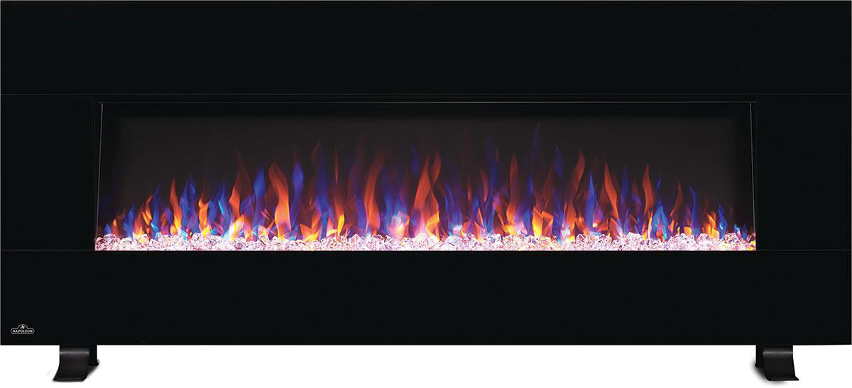 """Picture of 50"""" FUZE FIREPLACE"""