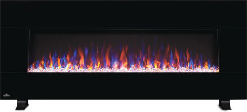"Picture of 50"" FUZE FIREPLACE"