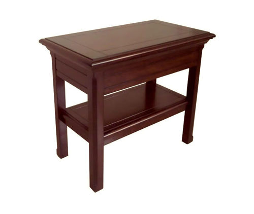 Picture of HAMILTON PARK CHAIRSIDE TABLE