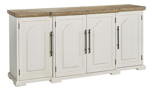 Picture of FULTON ACCENT CABINET