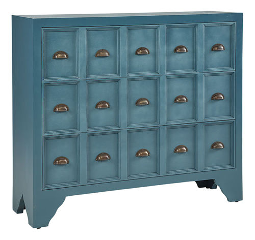 Picture of HALAFAX ACCENT CHEST