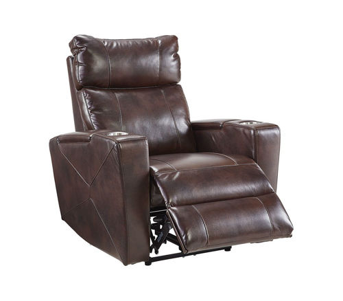 Picture of MATINEE TRIPLE POWER THEATER RECLINER