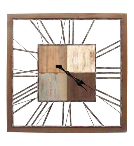 Picture of MODERN CLOCK WALL CLOCK