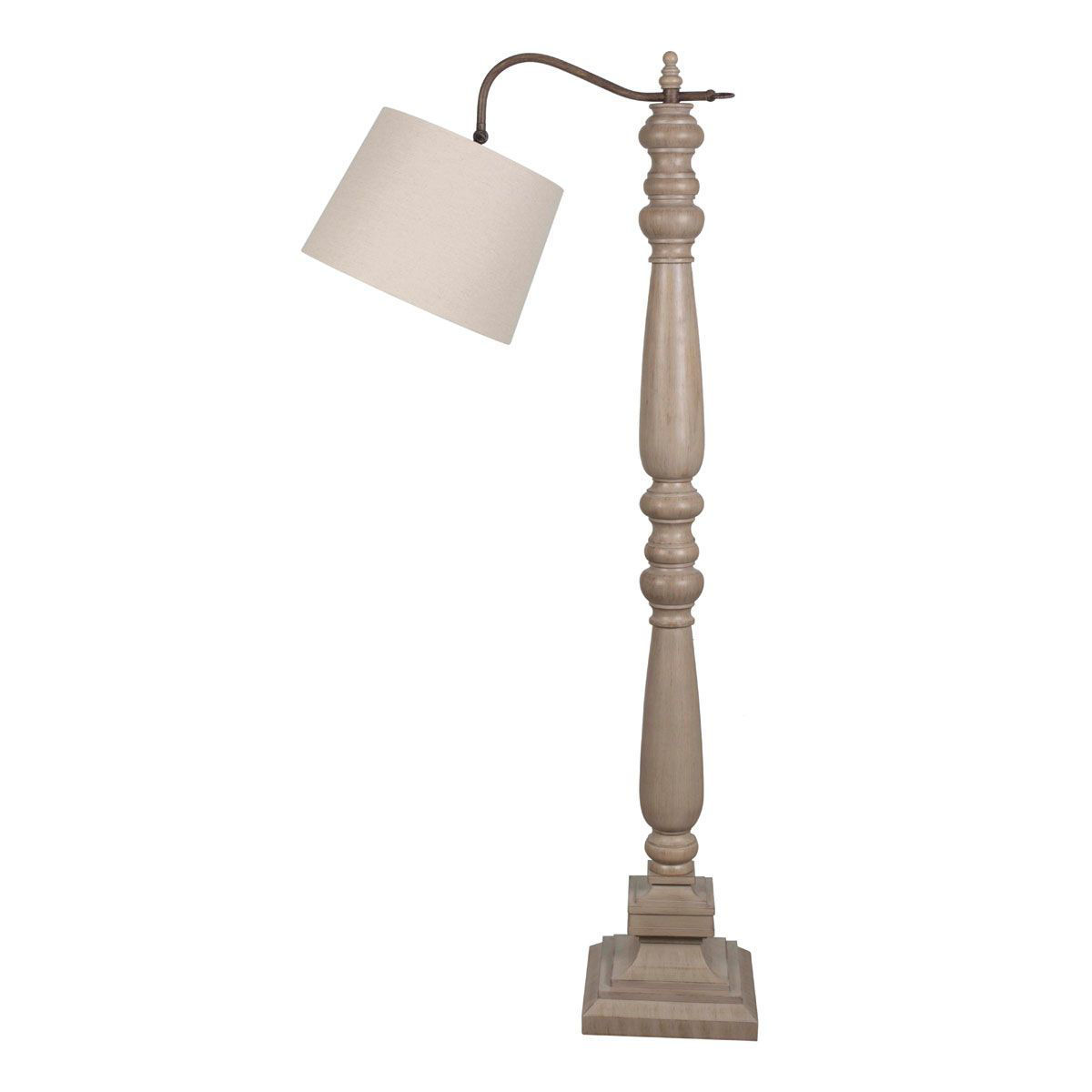 Picture of ANNABELLE FLOOR LAMP