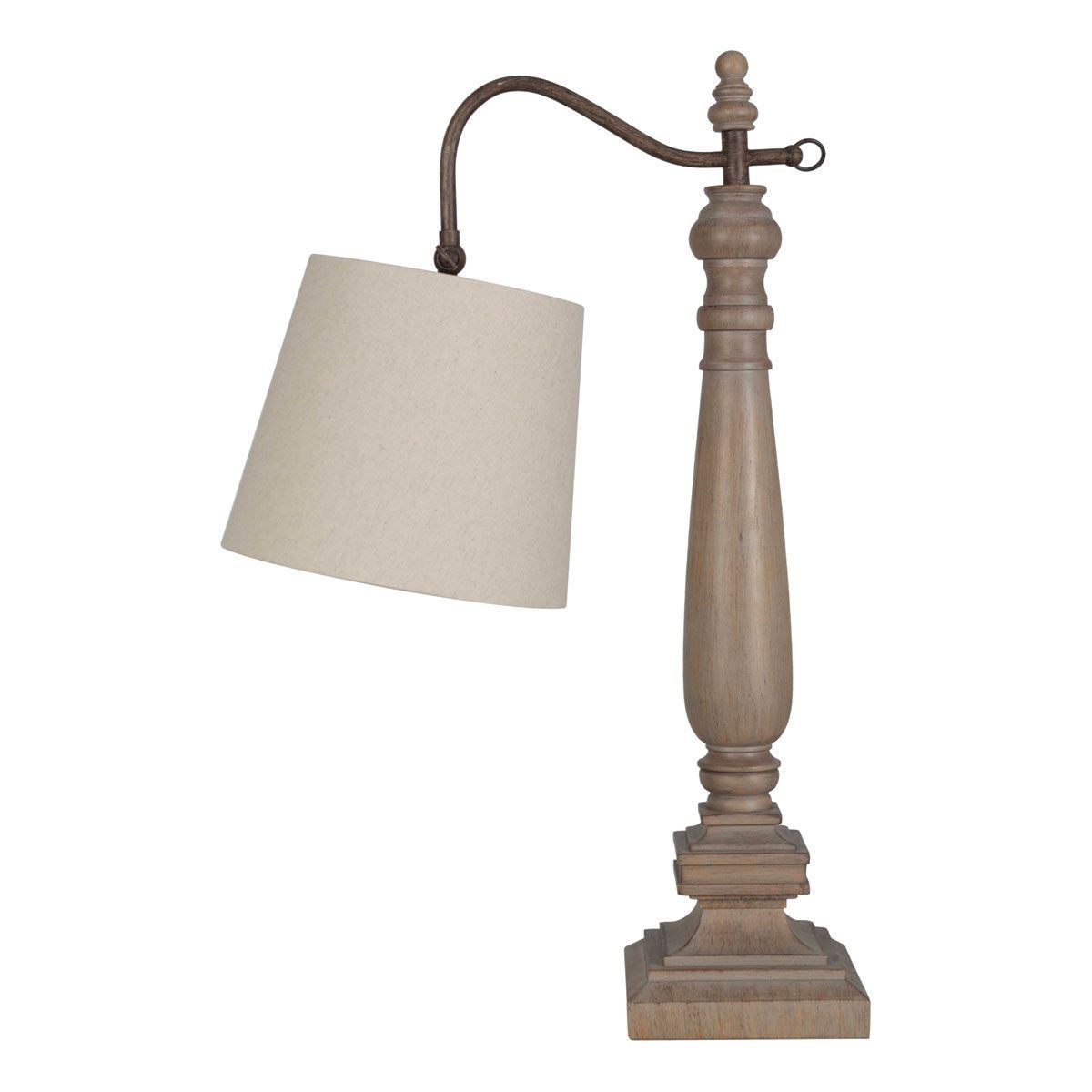 Picture of ANNABELLE TABLE LAMP