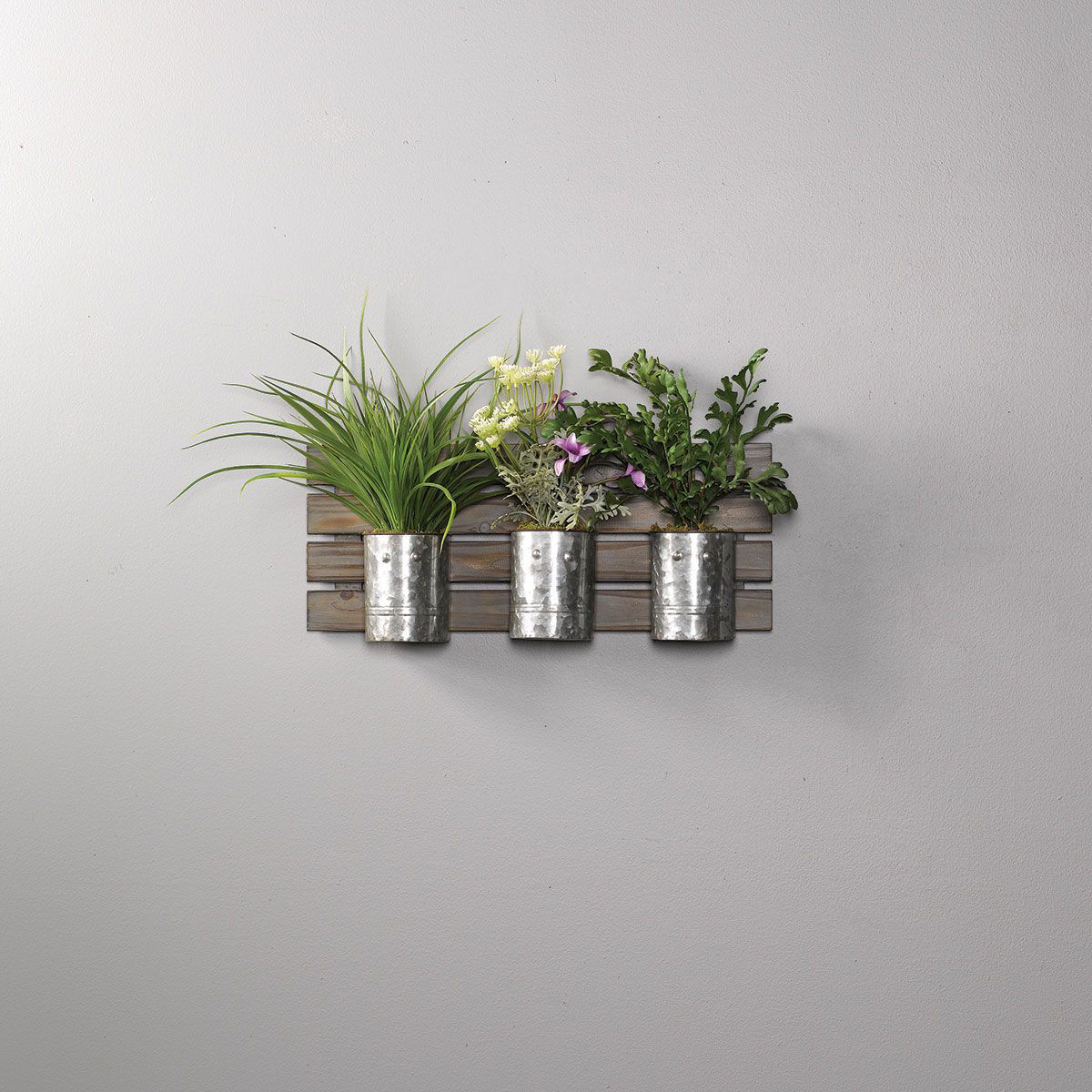 Picture of 3 TIN GREENERY